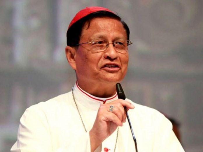 Cardenal Bo crisis