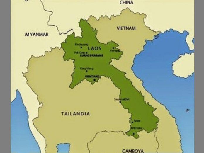 Cristianos en Laos aún sufren