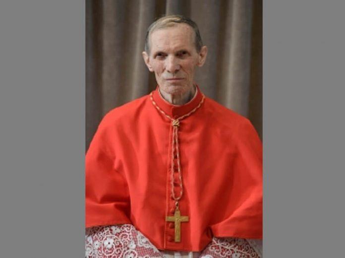 Cardenal Corti