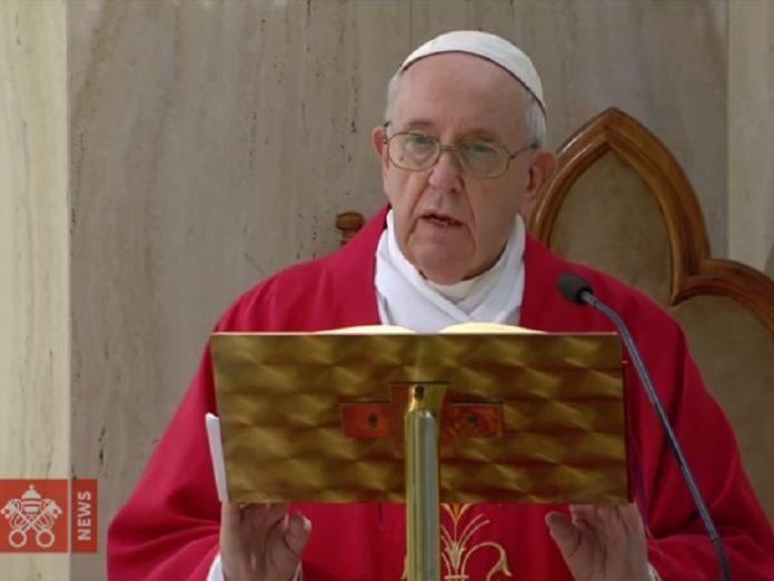 Francisco oración
