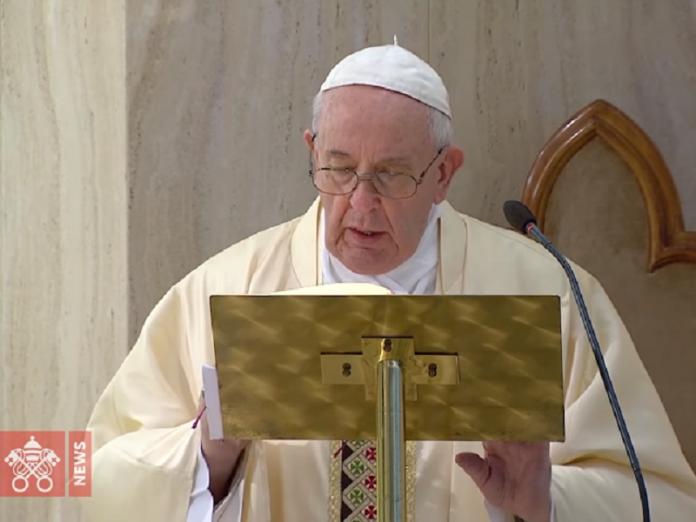 Francisco rezar familias