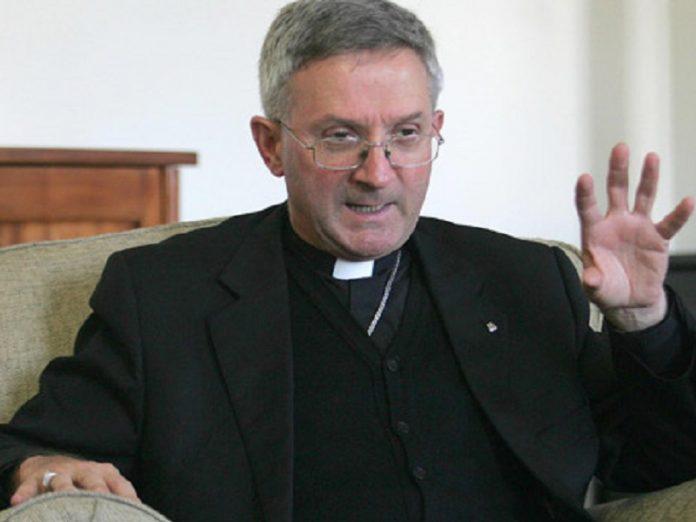 Obispo de Chile fe