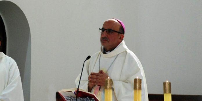 Arzobispo Chile Evangelio