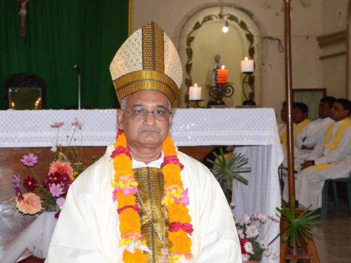 Fallece coronavirus arzobispo Bangladés
