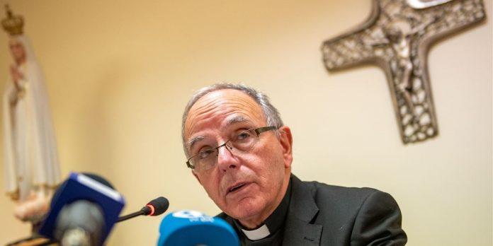 Cardenal Clemente JMJ