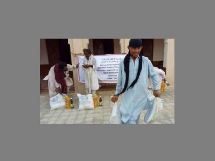 Religiosos musulmanes