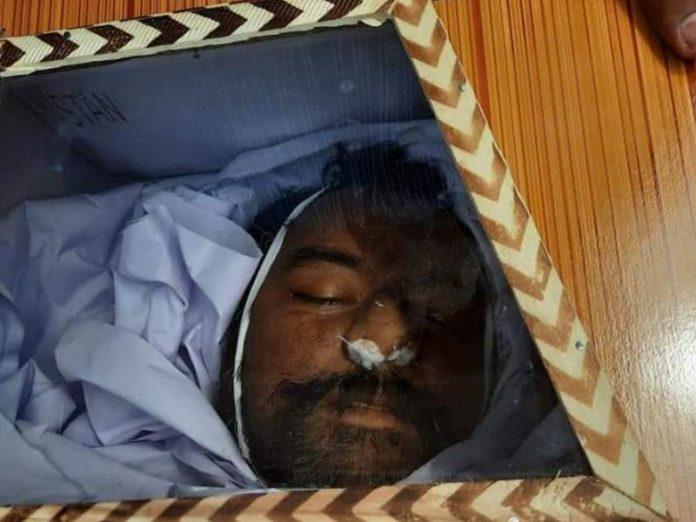 Católico pakistaní baleado por islamistas