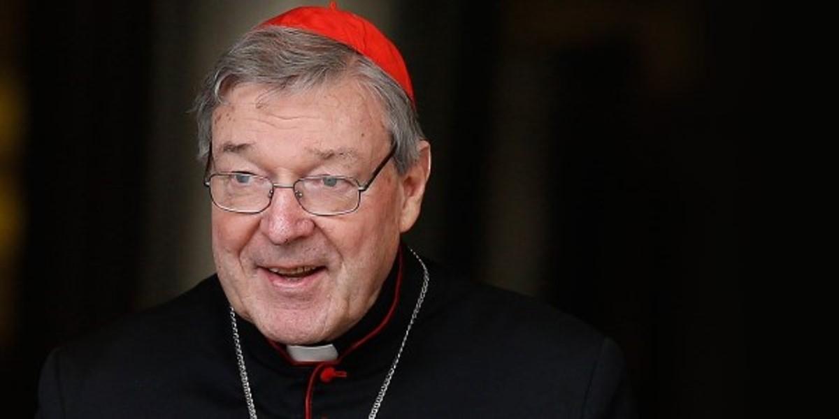 Cardenal Pell injusta reclusión