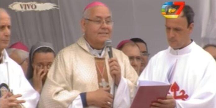 Obispo Chávez beata