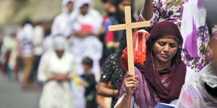 Crímenes de odio India
