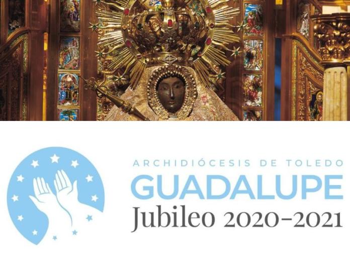 Año Jubilar Guadalupense de España