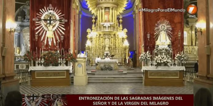 Virgen del Milagro Salta