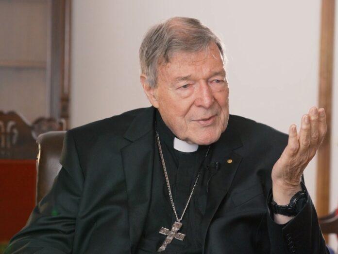 Cardenal Pell esperanza