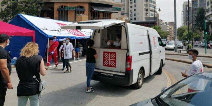 Caritas Líbano