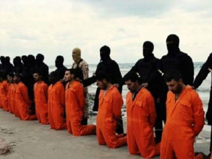 Víctimas Violencia Basados Religión