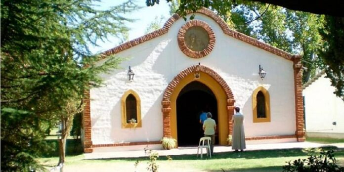 70 sacerdotes San Rafael