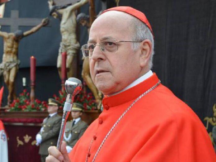 Cardenal Blázquez limitación fieles