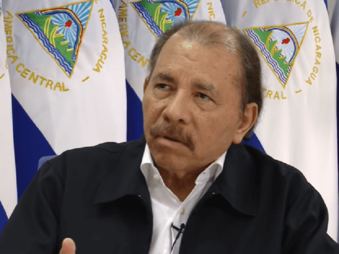 Nicaragua visados sacerdotes extranjeros