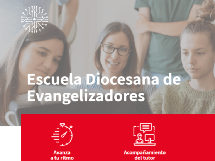 Arzobispado Madrid escuela virtual