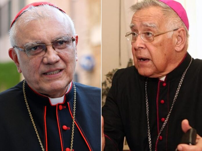 Obispos Caritas Venezuela privación