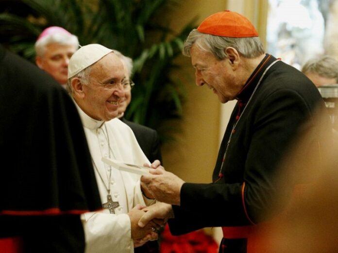 Cardenal Pell finanzas vaticanas