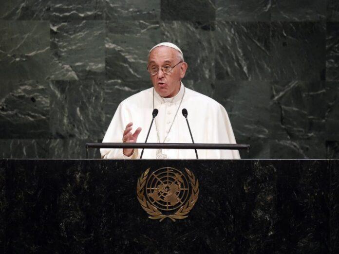Vaticano derechos reproductivos ONU