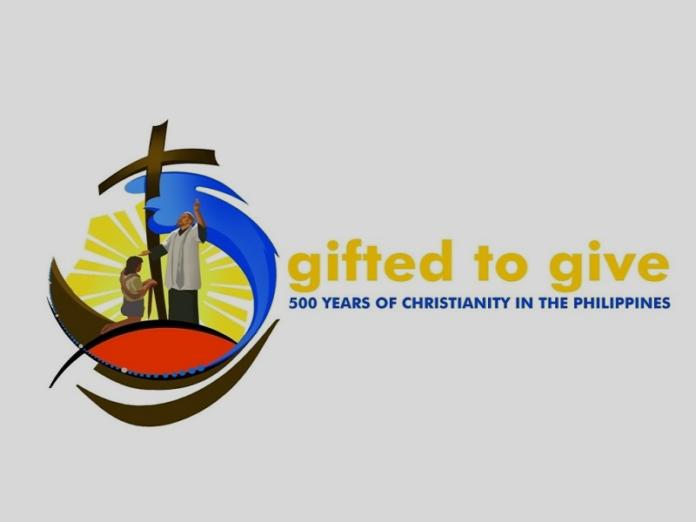Filipinas 500 aniversario Evangelio