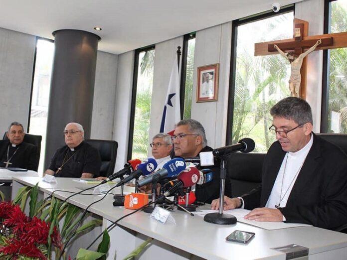 Obispos Panamá organismo matrimonio