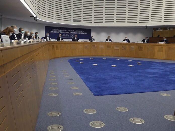 Tribunal Europeo libertad religiosa