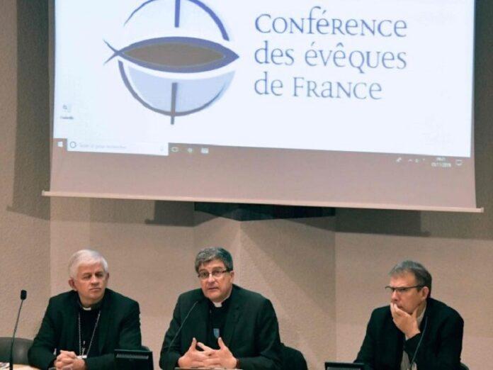 Obispos Francia Fueron asesinadas