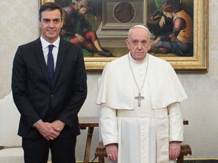 Francisco a Sánchez ideologías