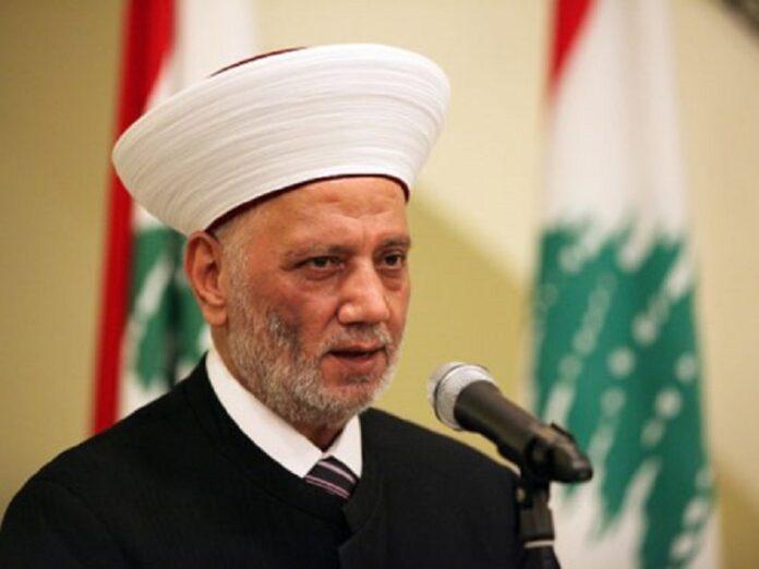 Líderes musulmanes cansados crímenes