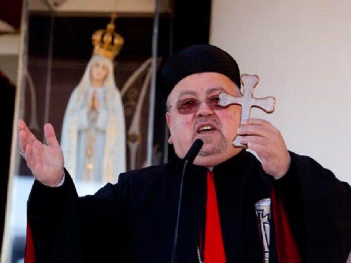 Los fieles se rebelaron contra el cierre de iglesias