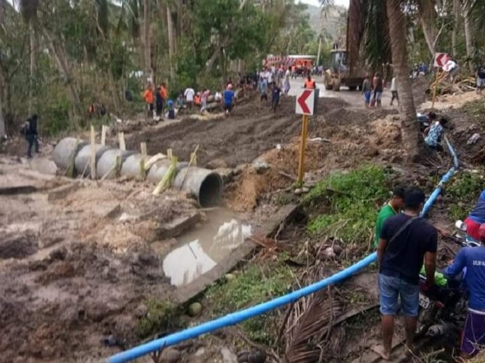 Caritas Española envía ayuda para afectados por tifón Goni en Filipinas