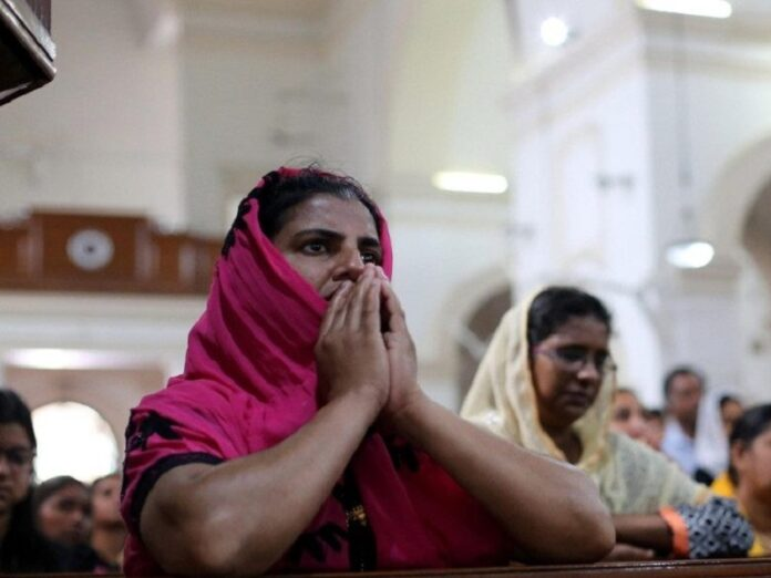 India número de atrocidades contra cristianos está aumentando