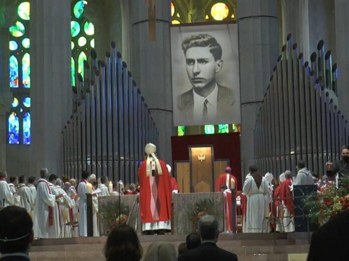 Beatifican a Joan Roig