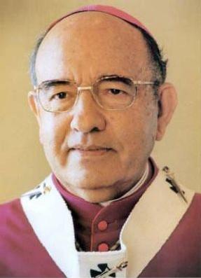 Fallece cardenal Vela Chiriboga