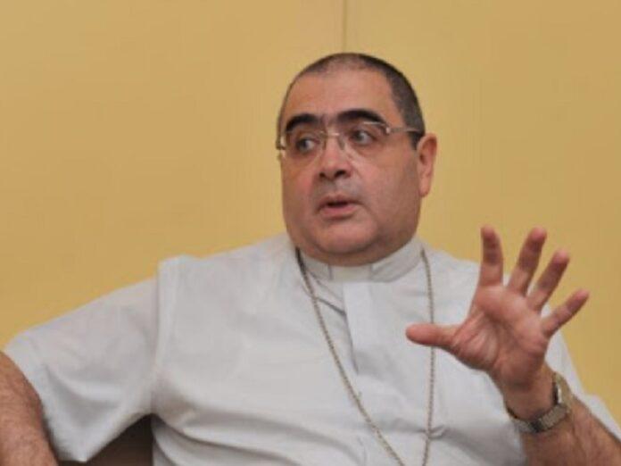 Obispo Buenanueva El aborto eliminación