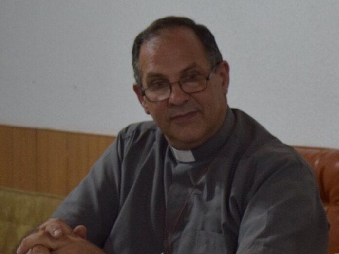 Obispo Corral aborto inconsecuente