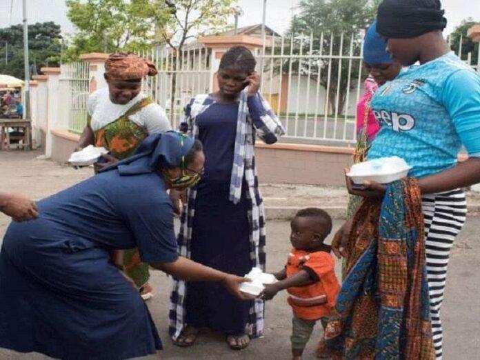Organización humanitaria católica reinserta a 50 niños de la calle