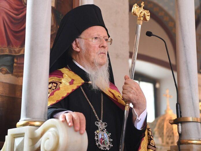 Patriarca Bartolomé: «La celebración de Navidad es hoy un acto de resistencia a la secularización»