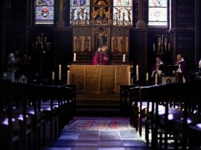 Obispos de Bélgica piden diálogo al gobierno
