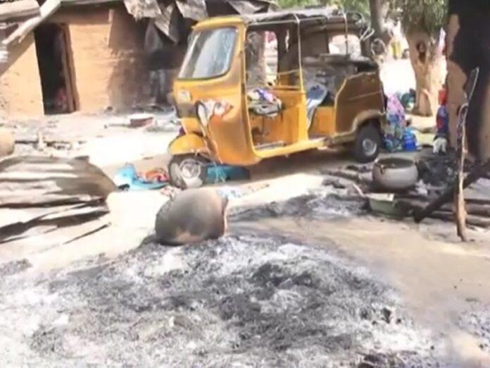 Boko Haram asesina a 17 cristianos
