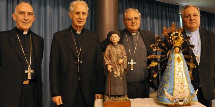 Obispos de Argentina animan a rezar por la vida no nacida