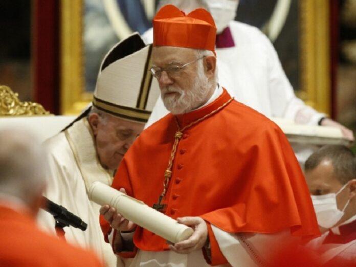 Cardenal Aós Ninguna explicación