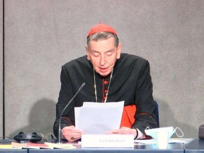 Santa Sede Vademécum Ecuménico