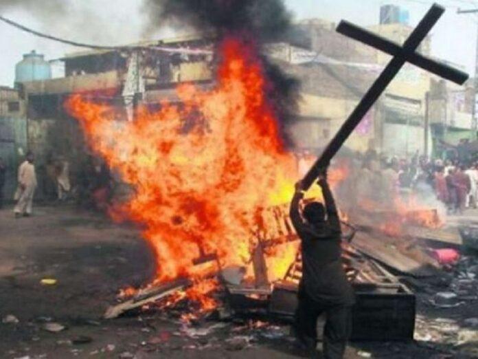 Más de 300 cristianos detenidos fe