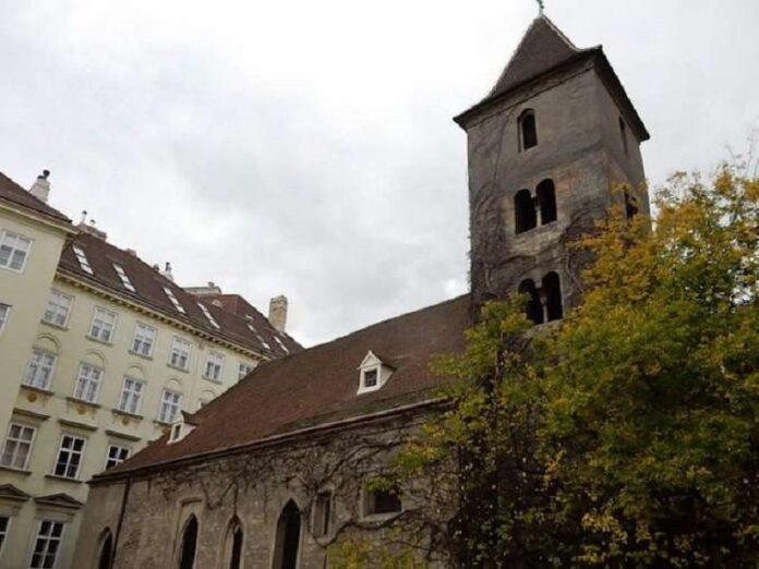 Islamista de Viena atacar católicos