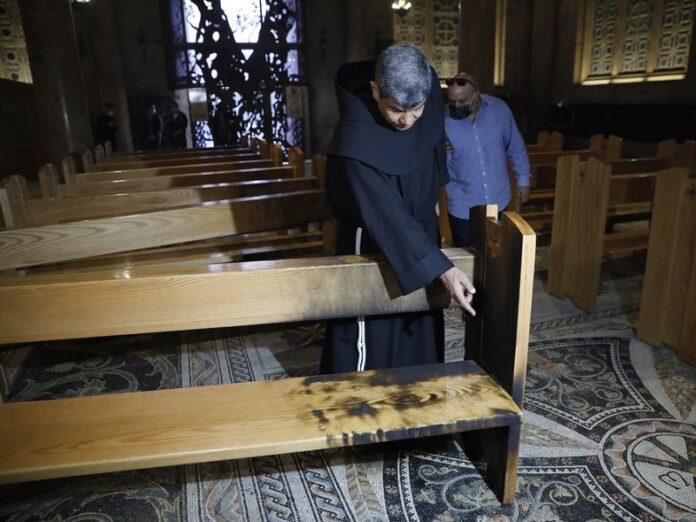 Jordania reclama protección a Lugares Santos