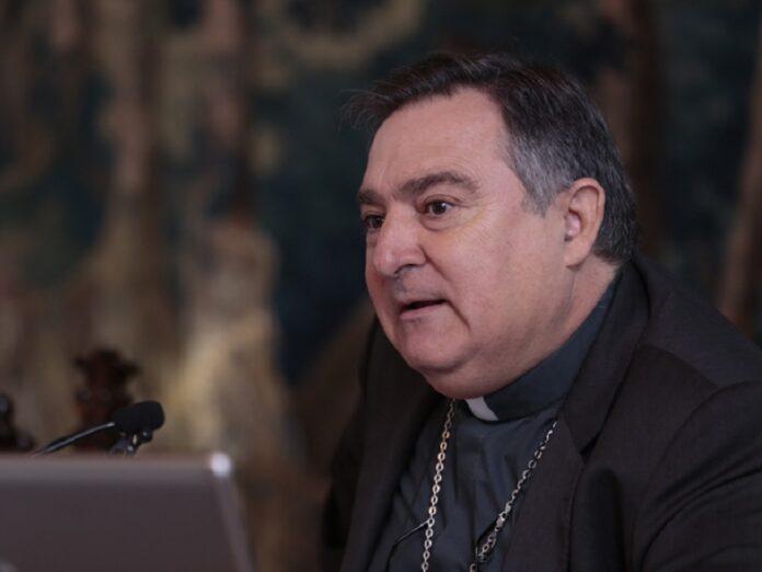 Obispo de Canarias Un gobierno que permite abortar